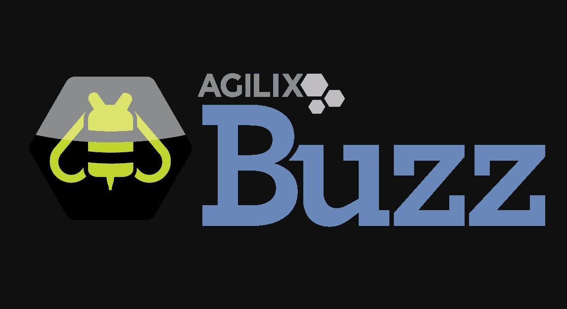Agilix Buzz Logo